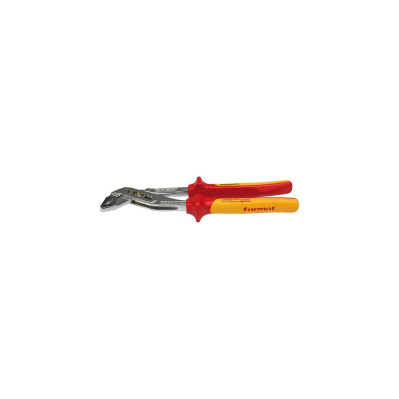VDE Cevne klešče papagajke 240mm
