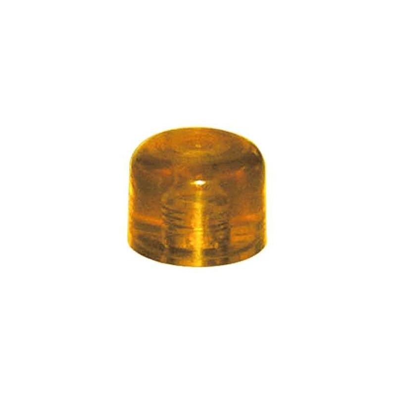 Nadomestni vložek, glava za plastično kladivo 27mm