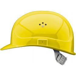 Zaščitna čelada INAP - MASTER 6 rumena