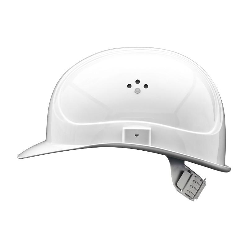 Zaščitna čelada INAP - MASTER 6 bela