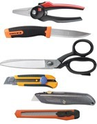 Noži in škarje